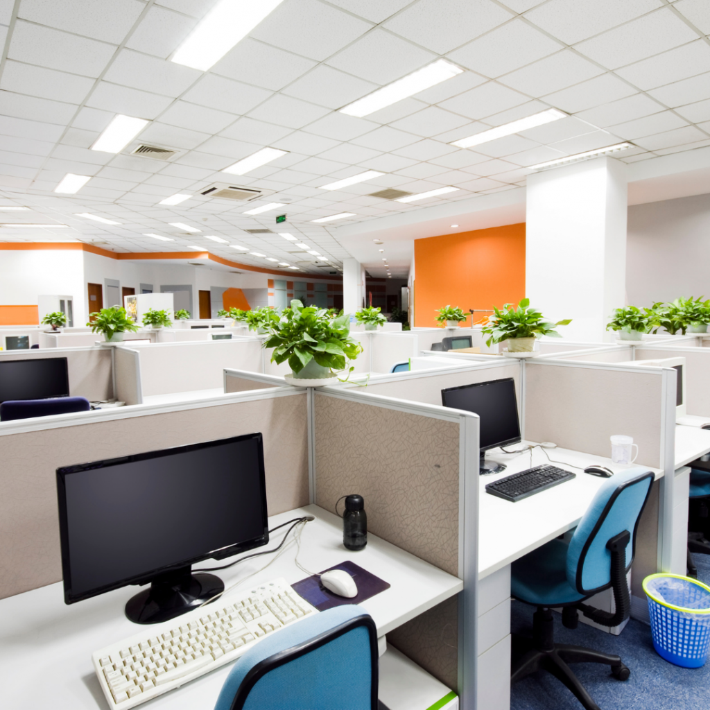 Make Any Office Space Work with These Three Tips