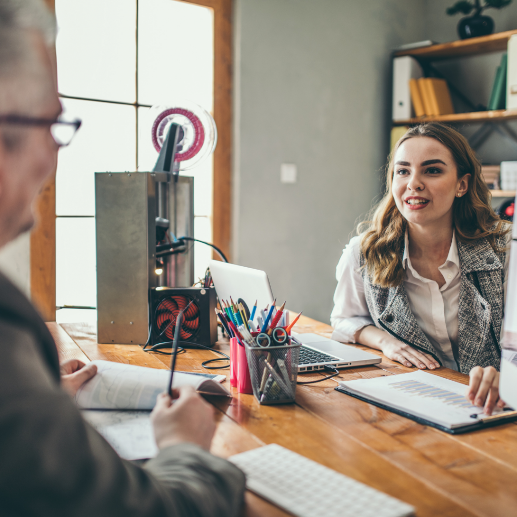 Why Bringing In A Mentor Mentality Can Help Your Business