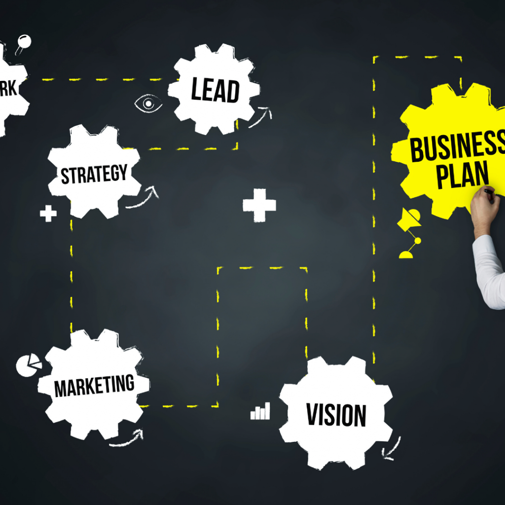 How to Prepare and Write the Perfect Business Plan